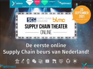 Supply Chain Theater